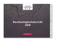 27. Lammsbräu-Nachhaltigkeitsbericht veröffentlicht