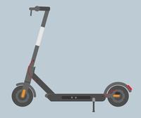 showimage E-Scooter: Dienstliches Nutzungsverbot empfohlen
