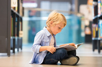 Sehstörungen bei Kleinkindern erkennen - Tipp der Woche der DKV