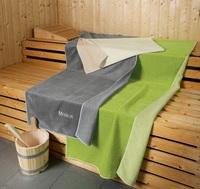 Neue Sauna-Serien von erwinmueller.de