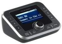VR-Radio DAB+/FM-Tuner DOR-280.bt Streaming an HiFi-Gerät