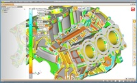 "Innovative Software für mobile Analyse: 3D/2D CAD Viewer ""to go"""