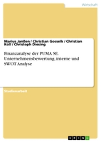 Strategiewechsel und Kursschwankungen bei der PUMA SE