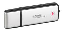 auvisio Voice Recorder & USB-Stick REC-200 V2, 8 GB