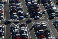 Verkehrsregeln auf Parkplätzen und im Parkhaus - Verbraucherinformation des D.A.S. Leistungsservice