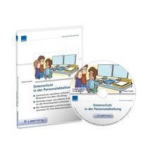 """NEU: E-Learning """"Datenschutz in der Personalabteilung"""" von WEKA MEDIA"""