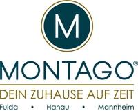 MONTAGO Fulda - preiswerter als ein klassisches Hotel