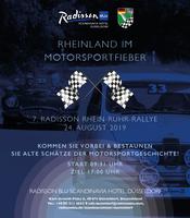 Rheinland im Motorsportfieber!