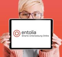 entolia - So geht Mitarbeiterunterweisung heute
