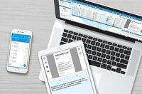 """ecoDMS Dokumenten-Management-System für""""s Smartphone"""