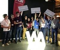 showimage Hackathon: Einfach ist schwer