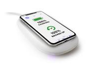 Western Digital stellt die weltweit erste drahtlose One-Step Lade- und Backup-Lösung für iPhone und Android-kompatible Smartphones vor