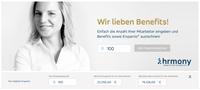 Hrmony proudly presents: der Ersparnisrechner!