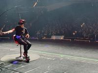 Cybershoes®: Der nächste Sprung in die virtuelle Realität