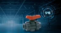 Mit Vollgas in die Zukunft: GF Piping Systems präsentiert Kugelhahn 546 Pro im Kundenzentrum Porsche Leipzig