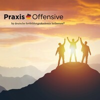 showimage PraxisOffensive - Jetzt Aktionspreis sichern 149 Euro anstatt regulär 699,00 Euro