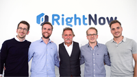 Deutschlands führendes LegalTech-Start-up, die RightNow Group, gewinnt TV-Anwalt Ingo Lenßen als neues Beiratsmitglied