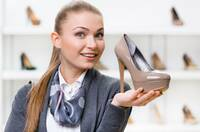 showimage Modische Schuhe große Größen Damen im Shop von schuhplus bestellen