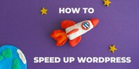 How to come first in the site speed race of WordPress
