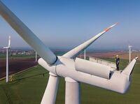 DGUV V3 Windenergieanlagenprüfung von Spezialfirmen