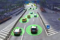 Autonome Fahrzeugentwicklung erleichtern mit RTI Connext DDS