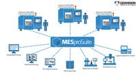 MESproSuite stärkt das Facharbeiter-Wissen