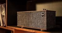 showimage Klipsch Heritage Groove, The One II und The Three II: erlesene Materialien und legendärer Klipsch-Sound ohne Kabel für zu Hause und unterwegs