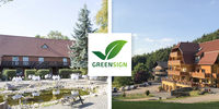 GreenSign - Alle Zeichen stehen auf Grün!