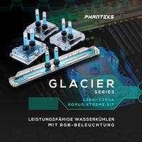 NEUHEIT bei Caseking - PHANTEKS Glacier Gigabyte C621 Aorus Xtreme Kit & C360 Wasserkühler