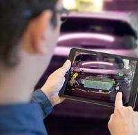 IAA 2019: Fraunhofer IGD - Smarte Wartung mit VR/AR