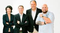 showimage RMP germany auf der ZP Europe mit E-Learning-Zertifizierung