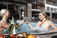 Sommerfinale 2019: Luxus-Wellness im September für 20% weniger