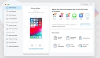 AnyTrans 8 verbessert Ihr iPhone-Erlebnis auf ein ganz neues Niveau