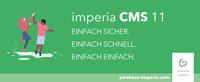 imperia CMS 11 verfügbar