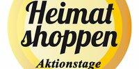 """Veranstaltungstipp 13. und 14.9.2019: Zwei """"Heimat shoppen""""-Aktionstage in Weilburg"""