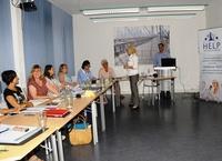 Seniorenassistenten- Ausbildung, im September zum alten Preis.
