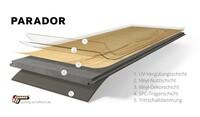 Parador Rigid Designboden 5.3 Click Dämmung integriert