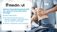 medinout.com - Gesundheitsplattform für die ganze Welt