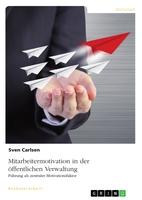 Effizienz und Bürgernähe in der öffentlichen Verwaltung