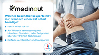TIMEPAY.de - medinout.com, die Gesundheitsplattform für die ganze Welt, beschließt strategische Kooperation mit TIMEPAY.de