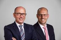 Hellmann holt zwei neue Top-Manager ins Unternehmen