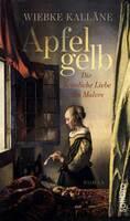 Historischer Roman zu Gemälde von Jan Vermeer erschienen