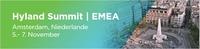 Hyland Summit | EMEA
