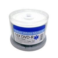 Kronenberg24 präsentiert CD-R und DVD-R Rohling für Langzeitarchivierung und Anwendung in der Medizin