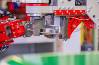 Blechexpo 2019: clever solutions for tube processing
