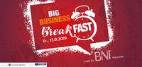 BNI - Big-Business-Breakfast 2019