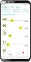 Neue Umwelt-App zur Erreichung der Klimaziele