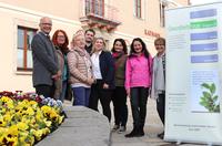 Gesundheitsforum Eningen: Neuer Ausschuss 2019 nimmt Arbeit auf