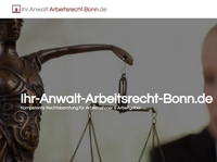 www.Ihr-Anwalt-Arbeitsrecht-Bonn.de
