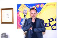 Von Picasso bis Pop Art in der PAKS Gallery im Schloss Hubertendorf